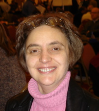 Irina Levitina, photo by Peg Kaplan